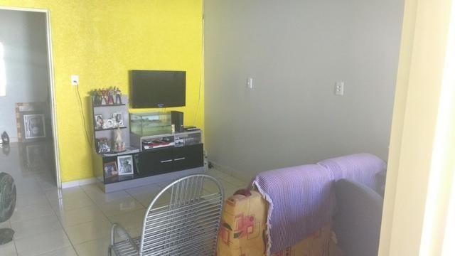 Samuel Pereira oferece: Casa de 2 quartos com preço de apartamento de 1 quarto Sobradinho