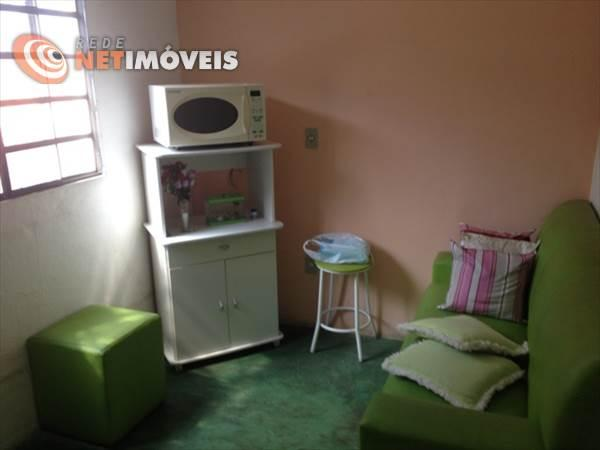 Casa à venda com 5 dormitórios em Carlos prates, Belo horizonte cod:542253 - Foto 12