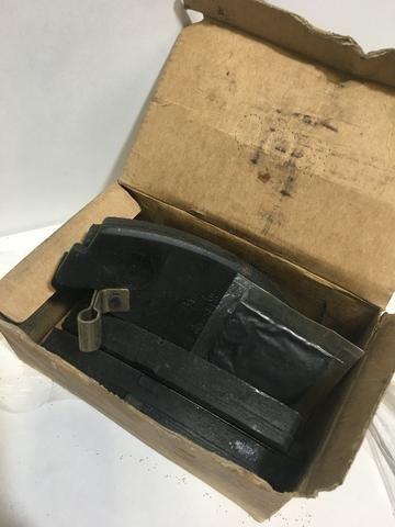 45022SR3L00-Jogo de Pastilhas de Freio Dianteiro Honda Civic 92/93