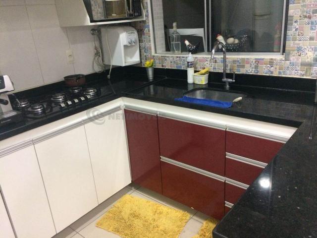 Casa de condomínio à venda com 3 dormitórios cod:666597 - Foto 2