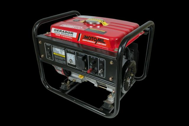 9ce9d3da1b7 Gerador de Energia à Gasolina 4T Partida Manual 1