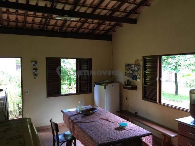 Casa à venda com 3 dormitórios em Bela vista, Lagoa santa cod:678249 - Foto 5