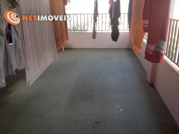 Casa à venda com 5 dormitórios em Carlos prates, Belo horizonte cod:542253 - Foto 9