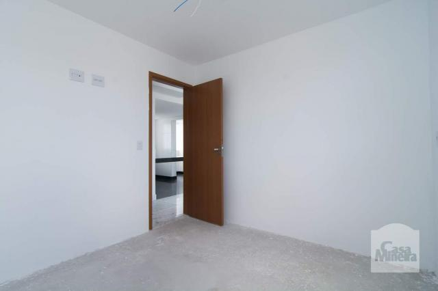 Apartamento à venda com 2 dormitórios em Havaí, Belo horizonte cod:224221 - Foto 8