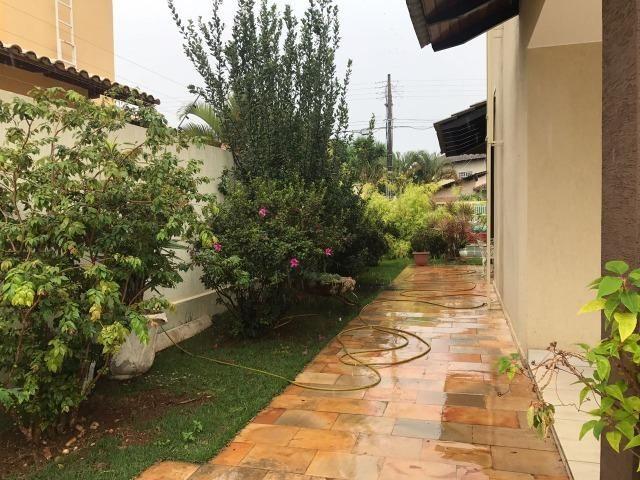 Casa Alto Padrão Rua 10 Vicente Pires,Estuda Permuta em Casa Park Way de Taguatinga, - Foto 16