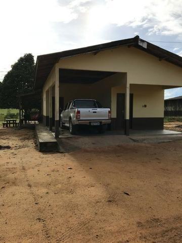 Fazenda de 606 hectares, S. Joao da Baliza De porteira fechada. ler descrição do anuncio - Foto 8