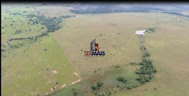 Excelente fazenda a venda nas proximidades da cidade de Ji-Paraná/RO - Foto 6