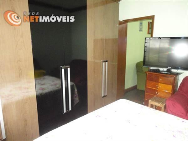 Casa à venda com 2 dormitórios em Glória, Belo horizonte cod:519597 - Foto 4