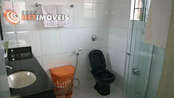 Casa à venda com 3 dormitórios em Ipanema, Belo horizonte cod:503626 - Foto 11