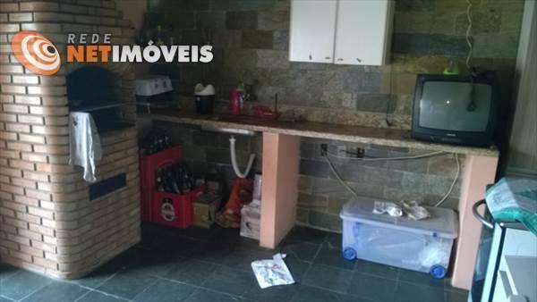 Casa à venda com 3 dormitórios em Ipanema, Belo horizonte cod:503626 - Foto 14