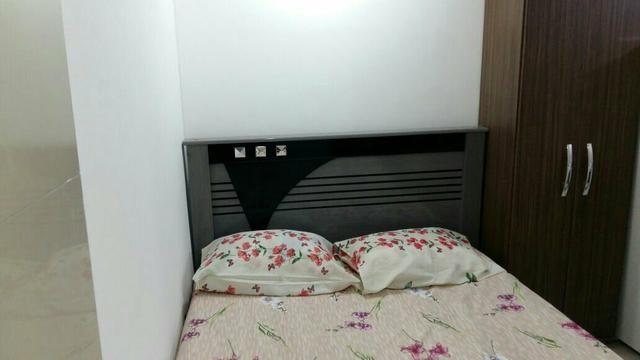 Kitnets Individuais ou casal, mobiliadas à partir R$650 mês, V. São Pedro, SBC-SP - Foto 13