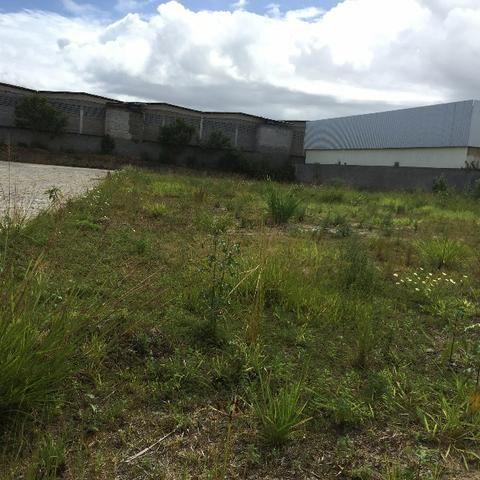 Aluguel Terreno comercial - Lauro de Freitas - 1.400 m2 dentro de um Condominio de Galpoes - Foto 3