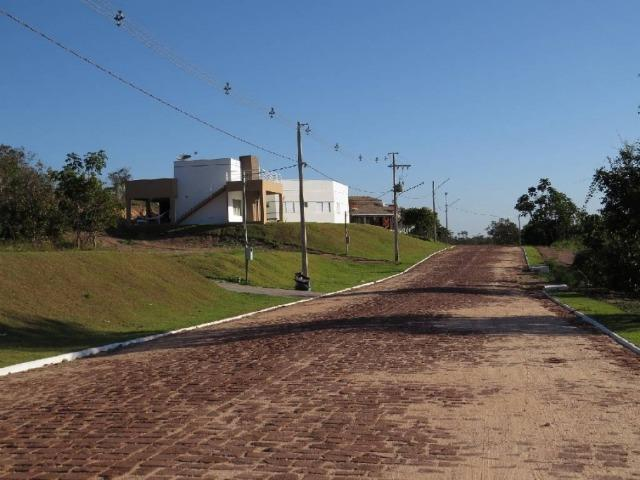 Condominio fechado Terra Selvagem Golfe Clube - Foto 2