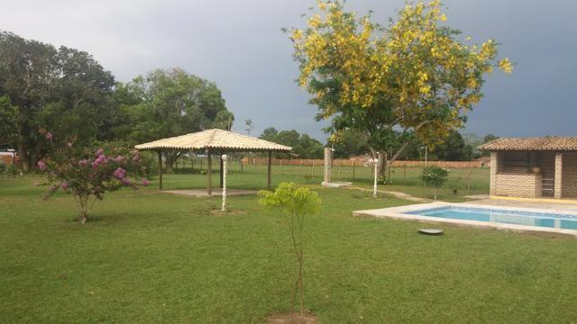 Fazenda para eventos ou temporada em São Gonçalo dos Campos Ba - Foto 14
