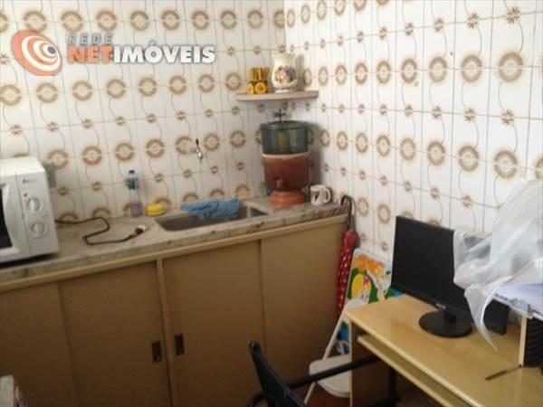 Casa à venda com 5 dormitórios em Carlos prates, Belo horizonte cod:542253 - Foto 7