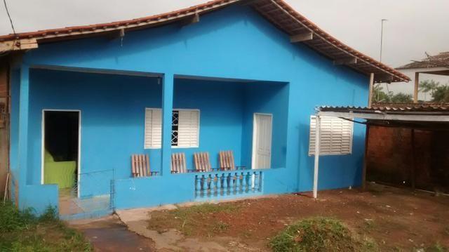 Casa em Santana no Centro