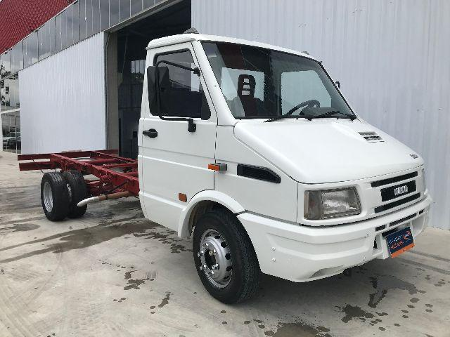 Iveco Daily 59 12 2002
