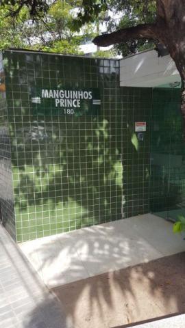 Manguinhos Prince - Lindo apartamento no bairro das Graças - promoção p/ pgto à vista