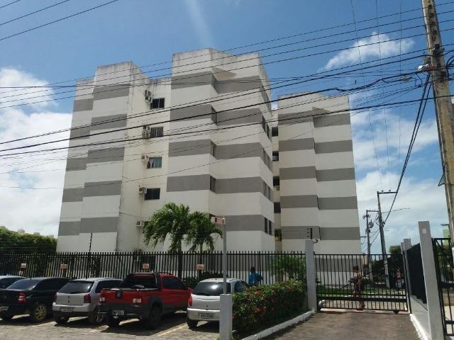 Apartamento no Residencial Veredas do Sol - Ponto Novo