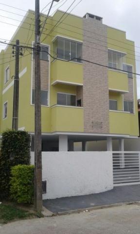 Barbada apartamento novo ótimo para morar ou investir em locação Ingleses