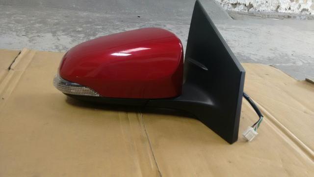 Retrovisor Corolla 14/17 direito retrátil original