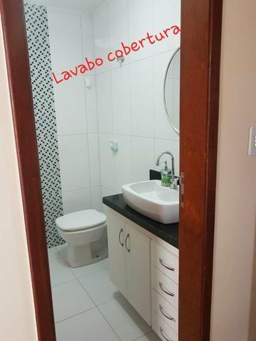Cobertura dúplex com vista mar 2 suítes / 4 quartos no Braga - Foto 9