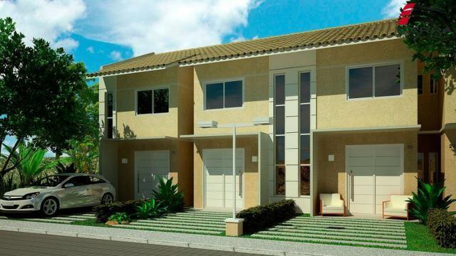 Duplex em Condomínio em Messejana - Foto 4