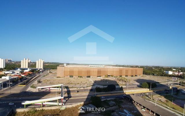 (EXR) Frente ao Centro de Eventos! Apartamento á venda em Guararapes: 164m², 3 suítes, DCE - Foto 3