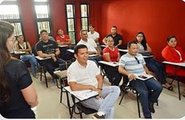 Salas para Cursos, Treinamento, Reunião - - Foto 19