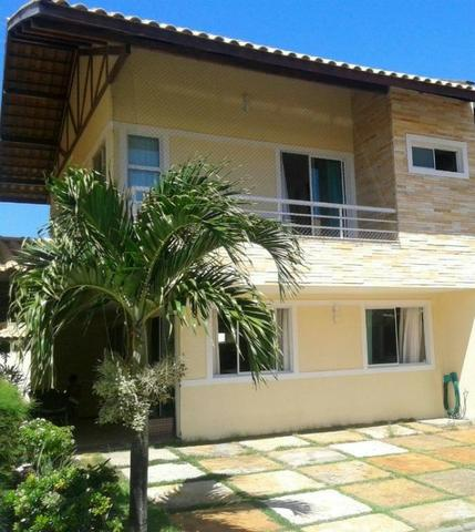 Casa duplex condomínio; Lagoa Redonda; 4 suites; 170 m² de área ; 4 vagas ; Lazer