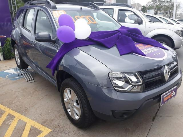 Renault Duster expression 2019 - Foto 2