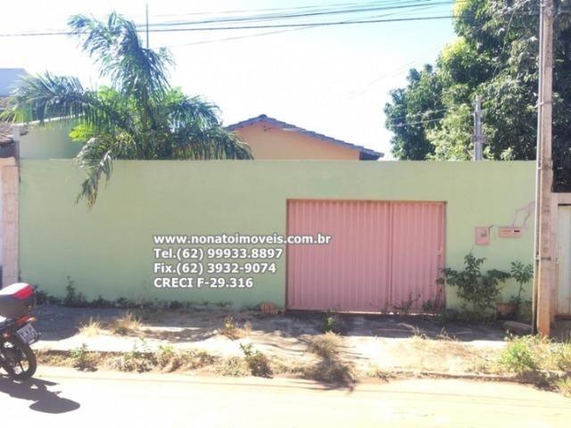 Casa 2 Quartos com suíte Pq. Tremendão Sozinha no Lote - Foto 3