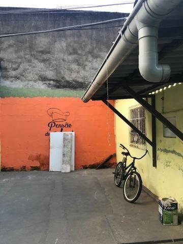 Casa em vila - Quarto, sala, cozinha, banheiro e área em Éden, São João de Meriti - Foto 4