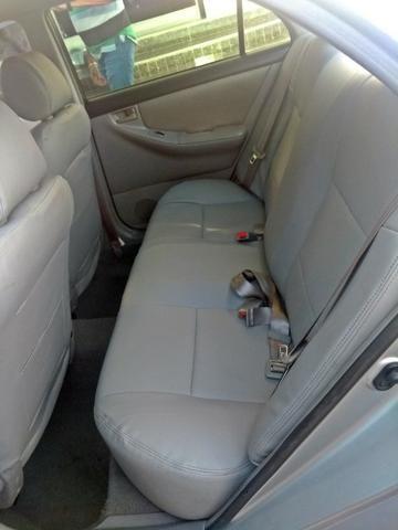 Toyota Corolla Xli 1.8 Automático - Foto 7