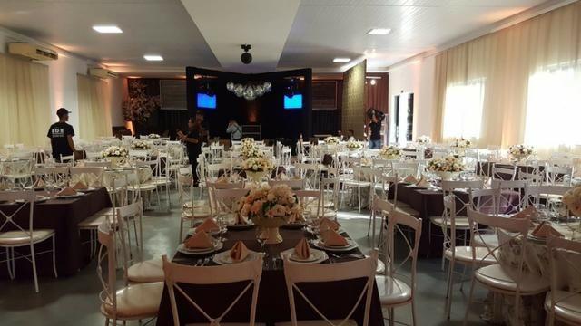 Belíssima Chácara para locação de eventos, literalmente um clube, Chácara Meu Sossego - Foto 5
