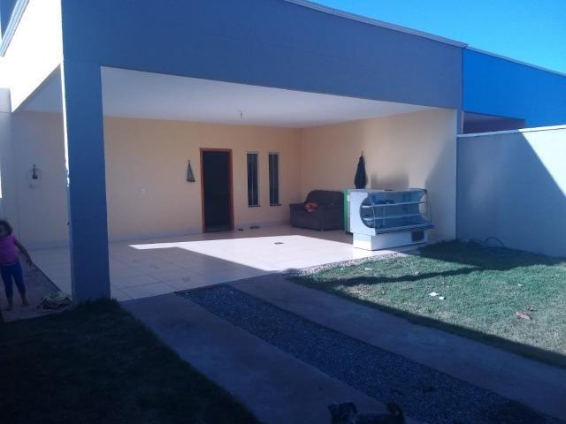 Casa 3 Quartos (suíte), Bairro Cardoso