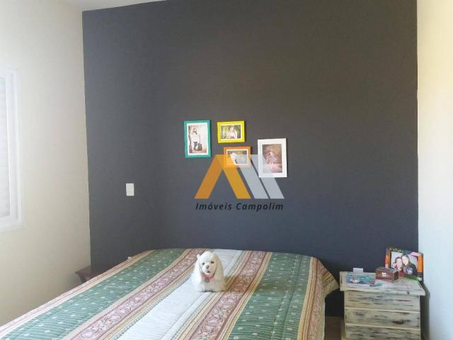Casa Residencial à venda,Condomínio Village da Serra em Araçoiaba da Serra - Foto 20