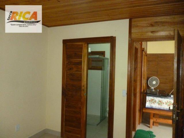 Casa com 4 suítes à venda no bairro Cohab em Porto Velho/RO - Foto 18