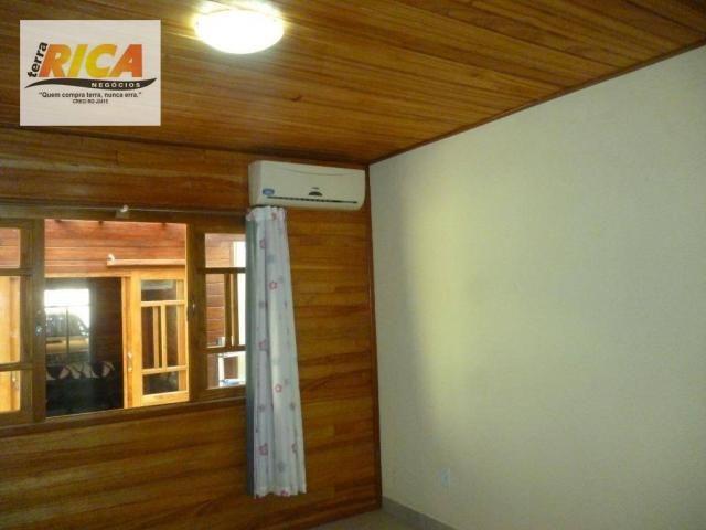Casa com 4 suítes à venda no bairro Cohab em Porto Velho/RO - Foto 17