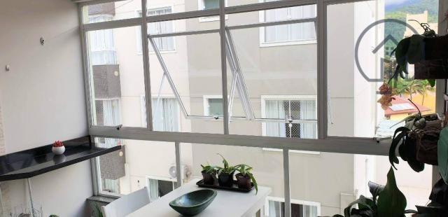 Apartamento com 1 suíte e 01 dormitório à venda por R$ 350.000 - Centro - Jaraguá do Sul/S - Foto 15