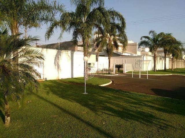 Casa residencial à venda, Jardim Iguaçu, Foz do Iguaçu. - Foto 3