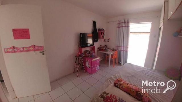 Casa de condomínio à venda com 3 dormitórios em Araçagy, São josé de ribamar cod:CA0018 - Foto 9