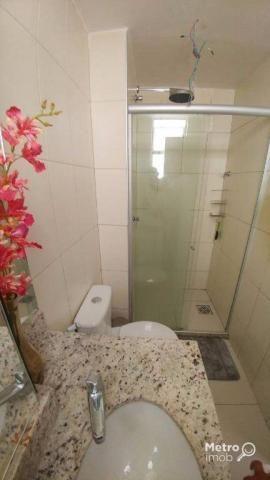 Apartamento à venda com 3 dormitórios em Olho d'agua, São luís cod:AP0122 - Foto 9