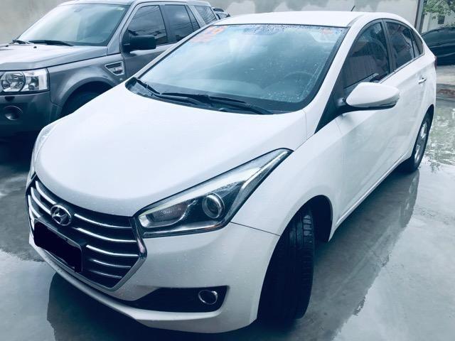 Hyundai Hb20 1.6 Premium Automático - Foto 2