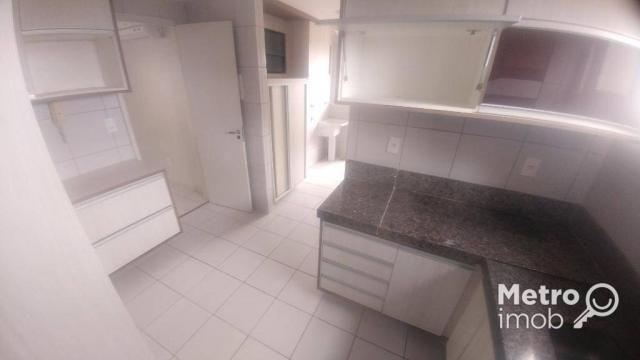 Apartamento à venda com 3 dormitórios em Jardim eldorado, São luís cod:AP0679 - Foto 5