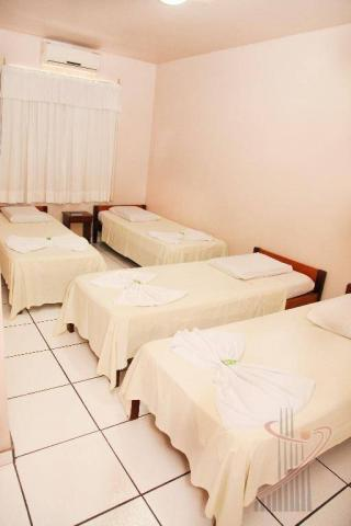 Prédio comercial no centro de Foz para fins hoteleiros com 108 quartos mobiliados! - Foto 12