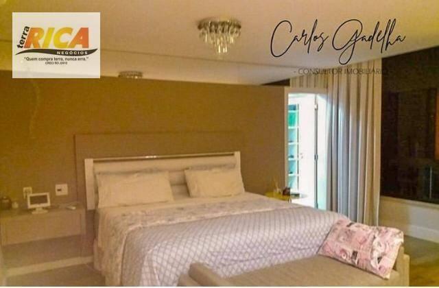 Casa com 4 quartos à venda no Condomínio Versailles - Foto 6