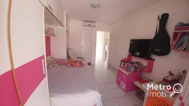 Casa de condomínio à venda com 3 dormitórios em Araçagy, São josé de ribamar cod:CA0018 - Foto 8
