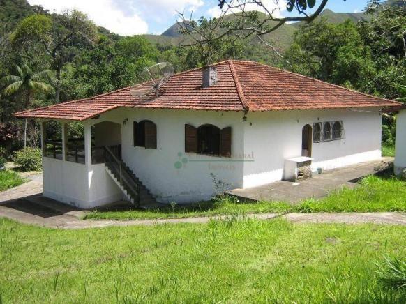 Fazenda rural à venda, Sebastiana, Teresópolis. - Foto 2