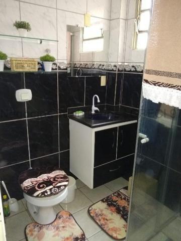 Apartamento à venda, 2 quartos, 1 vaga, sobrinho - campo grande/ms - Foto 10